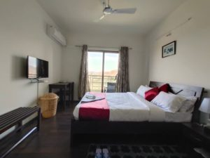 Live Innovative Service Apartments in Pune for long stay