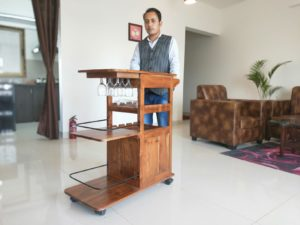 Live Innovative Guest House Management services