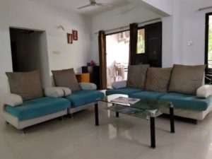 Live Innovative service apartments Aundh Pune
