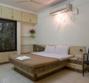 Dedicated Guest House
